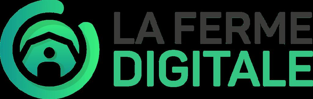 FAMM Logo La Ferme Digitale